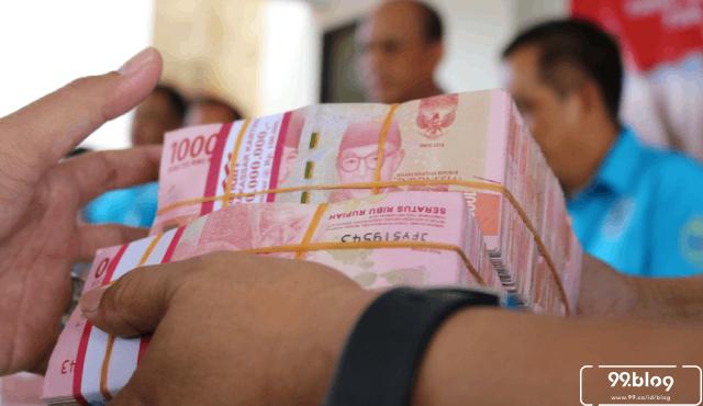 7 Korupsi Terbesar Di Indonesia Yang Merongrong Uang Negara