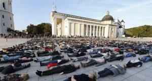 7 Negara dengan Angka Bunuh Diri Tertinggi di Dunia