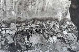 7 Pembantaian Massal Terparah Sepanjang Sejarah di dunia