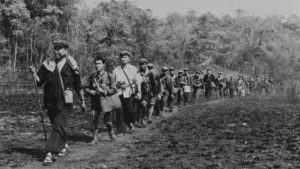 Cambodian Genocide (1975-1979)