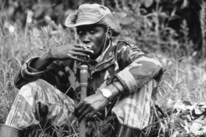 Rwandan Genocide (1994)