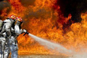 Tragis, 7 Kebakaran Yang Menewaskan Sejumlah Orang