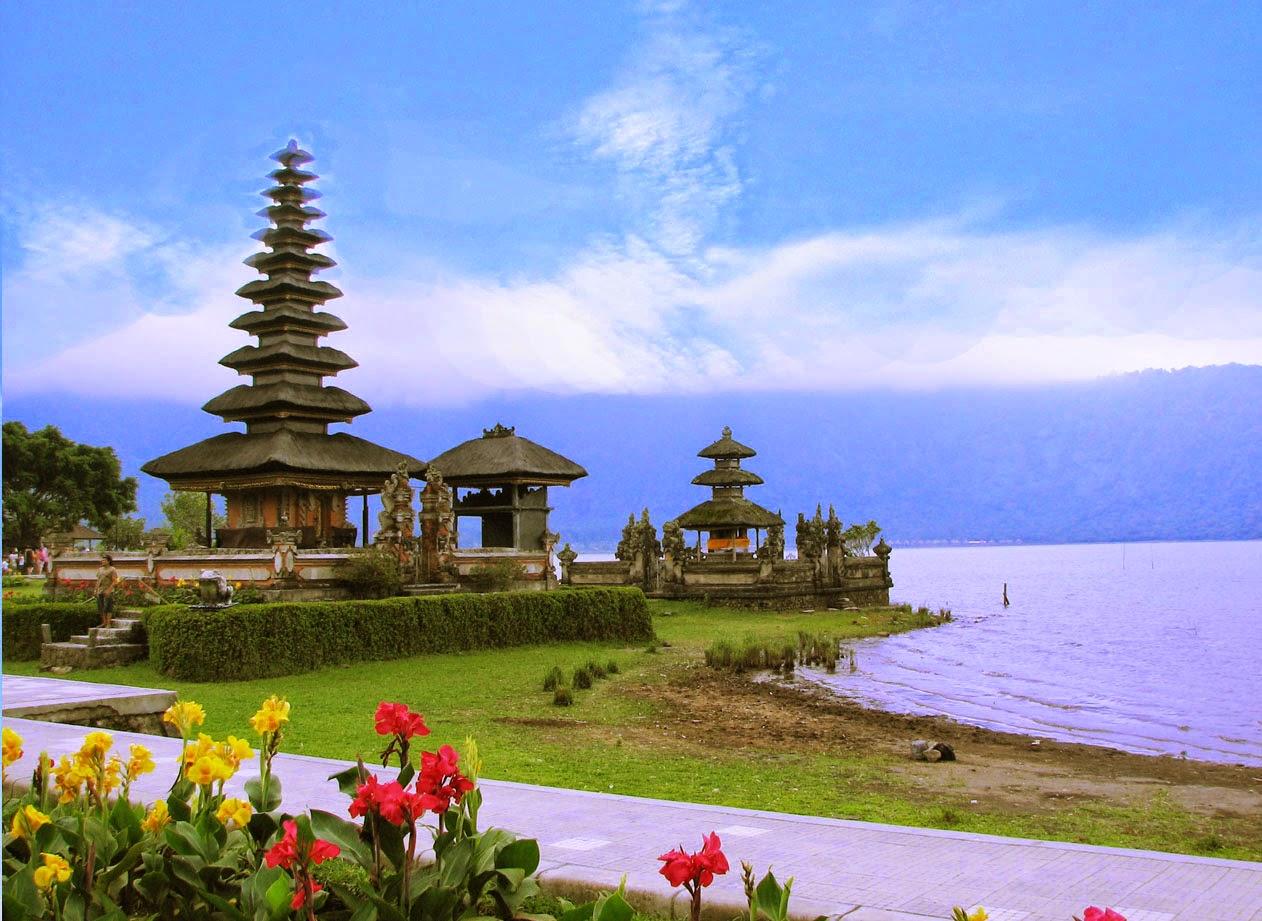 7 Kekayaan Indonesia yang mendunia