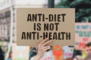 Hari Anti-diet Internasional (6 Mei)