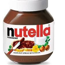 Hari Nutella