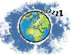 Hari Tidur Sedunia