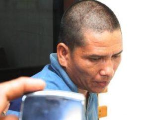 Nelson Hutapea, Anak Mutilasi Ke Dua Orangtua