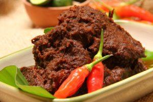 Rendang dan Nasi Goreng Makanan Terlezat di Dunia