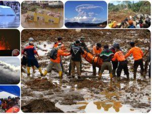 6 Bencana Alam Terdahsyat Sepanjang Tahun 2014 di Indonesia