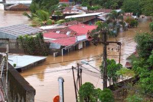 Banjir Bandang Manado