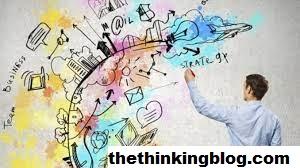 Tips Untuk Memacu Kreativitas Anda Agar Lebih Meningkat